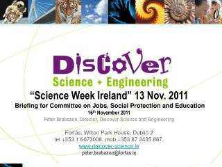 2004 Science Week Ireland