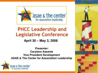 PHCC Leadership and Legislative Conference