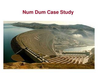 Num Dum Case Study