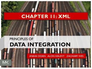 CHAPTER 11: XML