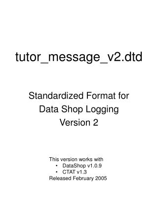 tutor_message_v2.dtd