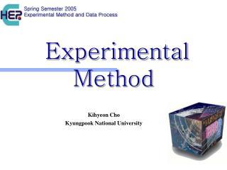 Experimental Method