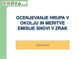 Dušan Kresnik