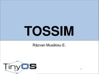 TOSSIM