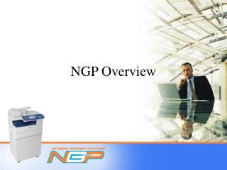 NGP Overview