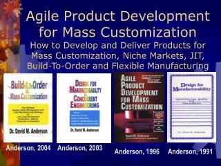 Anderson, 1996