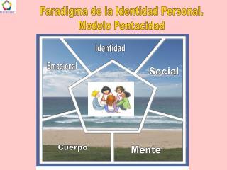 Paradigma de la Identidad Personal. Modelo Pentacidad
