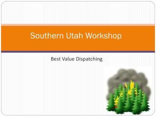 Southern Utah Workshop