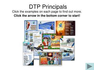 DTP Principals