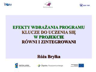 Opracował: Marek Szafraniec – Kierownik Projektu