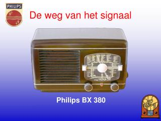 Philips BX 380
