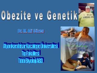 Obezite ve Genetik