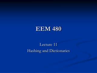 EEM 480