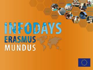 Erasmus Mundus Call for Proposals 2010
