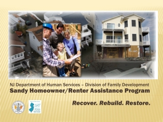 Federal Emergency Management Agency Public Assistance Grant Program