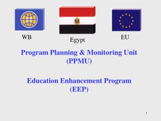 Education Enhancement Program (EEP)