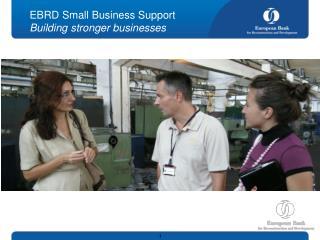 EBRD Small