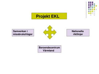 Projekt EKL