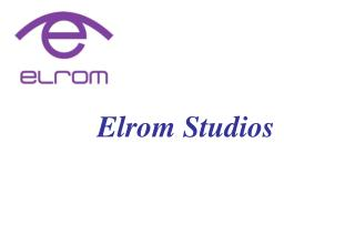 Elrom Studios