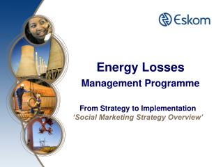 Energy Losses Management Programme