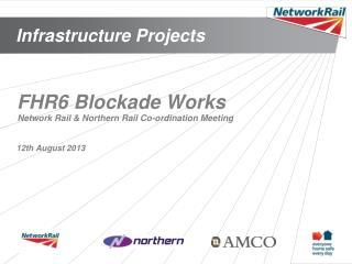 FHR6 Blockade Works