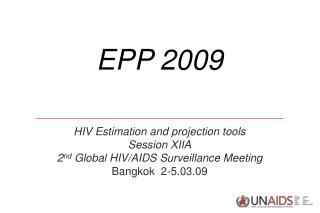 EPP 2009