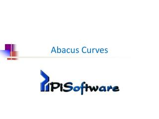 Abacus Curves