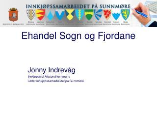 Ehandel Sogn og Fjordane