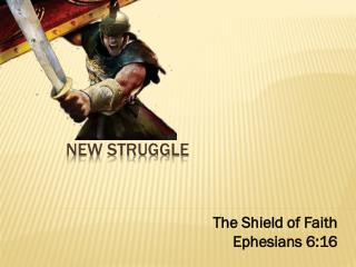 New Struggle