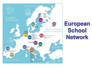 European School Network