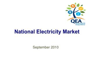 National Electricity Market