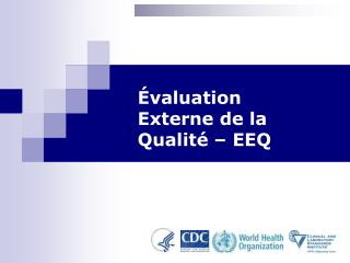 Assessment: EQA - Module 10