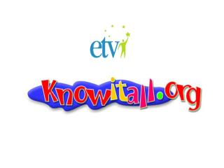 ETV's educational Web portal for K-12 teachers, students and parents.