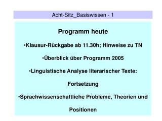 Acht-Sitz_Basiswissen -  1