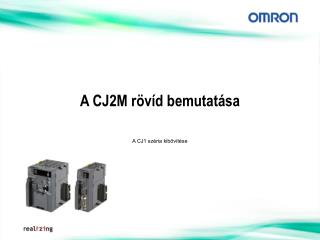 A CJ2M rövíd bemutatása