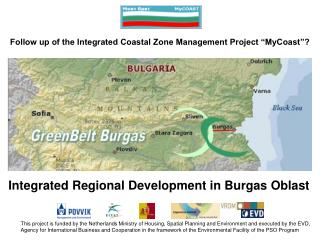 """Follow up of the Integrated Coastal Zone Management Project """"MyCoast""""?"""