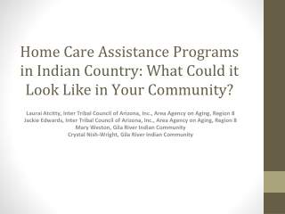 Financial Assistance Programs, Costing Pricing Resources  How to Properly Pay the NISH Fee