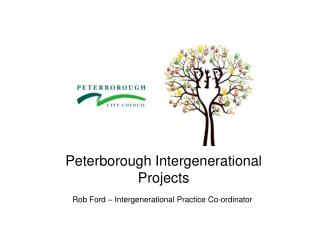 Peterborough Intergenerational Projects