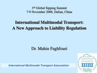 Dr. Mahin Faghfouri