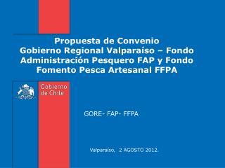 GORE- FAP- FFPA