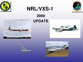 NRL/VXS-1