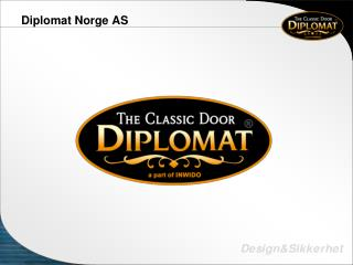Diplomat Norge AS