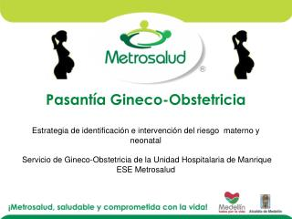 Pasant�a Gineco-Obstetricia