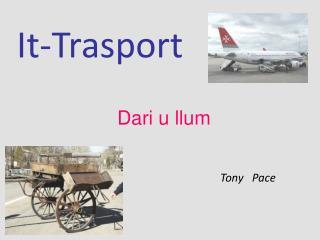 It-Trasport