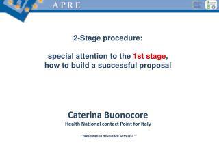 FP7 Health Participation