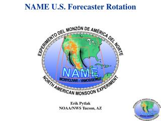 NAME U.S. Forecaster Rotation