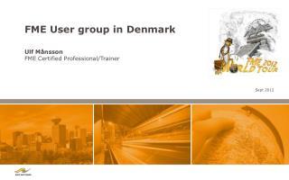 FME User group in Denmark