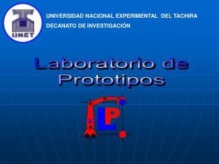 UNIVERSIDAD NACIONAL EXPERIMENTAL  DEL TACHIRA DECANATO DE INVESTIGACIÓN