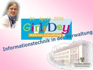 Informationstechnik in der Verwaltung