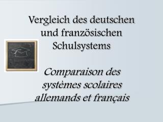 In Frankreich wird das Schuljahr in Trimester unterteilt: